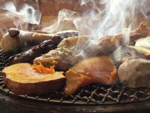 〈秋のご宿泊〉お食事プランが更新されました!